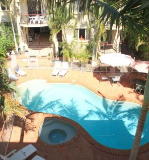 Santalina on Hervey Bay - Accommodation Resorts