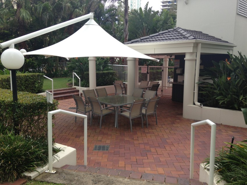 Crest Apartments - Accommodation Resorts