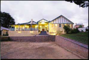 Berrima Guest House - Accommodation Resorts