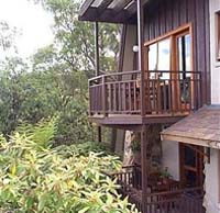 Studio Cottages Romantic Hideaway - Accommodation Resorts