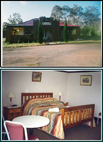 Greta Main Pay Office Guest House - Accommodation Resorts