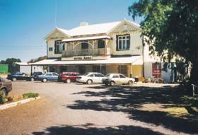 Arno Bay Hotel Motel - Accommodation Resorts