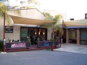 La Trobe At Beechworth - Accommodation Resorts
