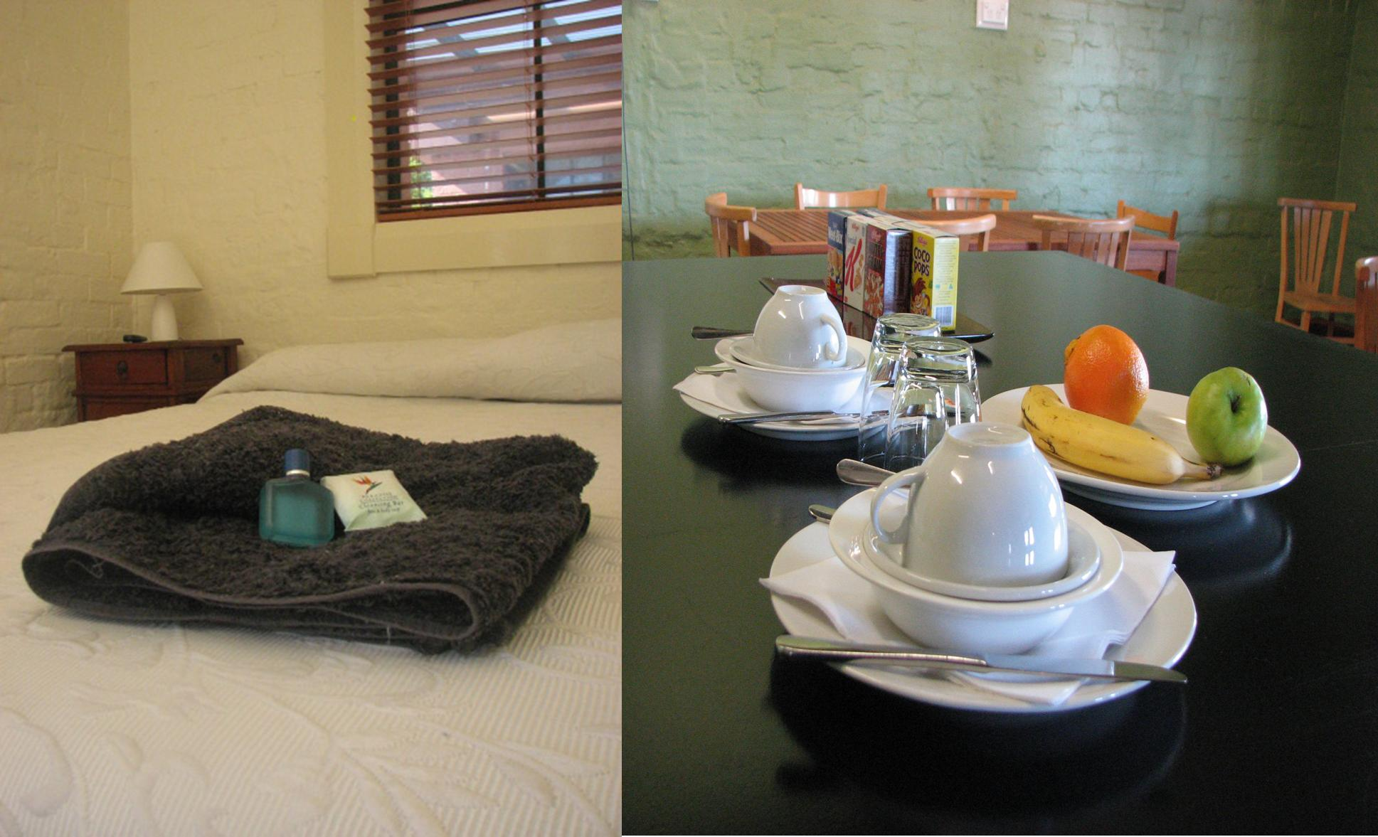 The Imperial Narromine - Accommodation Resorts