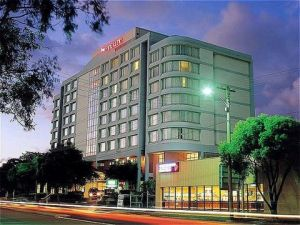 Mercure Hotel Sydney - Accommodation Resorts