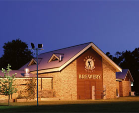 Potters Hotel And Brewery - Accommodation Resorts