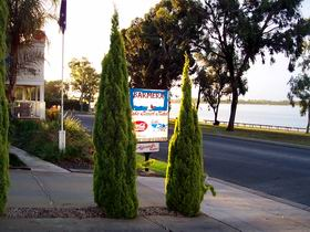 Barmera Lake Resort Motel - Accommodation Resorts