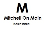 Mitchell On Main - Accommodation Resorts