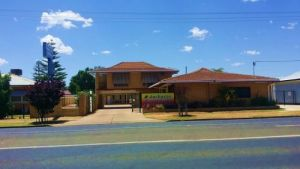 Jackaroo Apartments - Accommodation Resorts