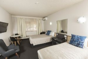 Belconnen Way Motel and Serviced Apartments - Accommodation Resorts