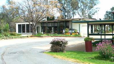 Rose City Motor Inn Benalla - Accommodation Resorts