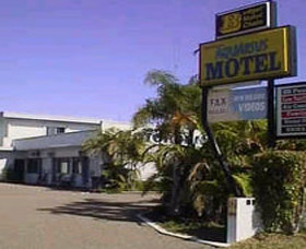 Aquarius Motel Belmont - Accommodation Resorts