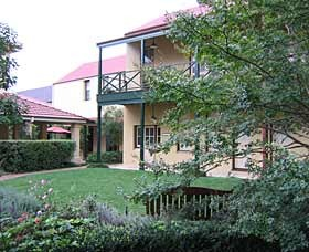 Mary Mackillop Place - Accommodation Resorts