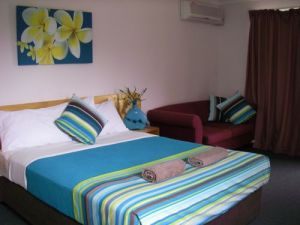 Kilcoy Gardens Motor Inn - Accommodation Resorts