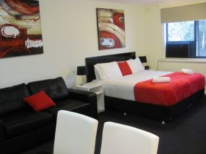 Apartments on Flemington - Accommodation Resorts