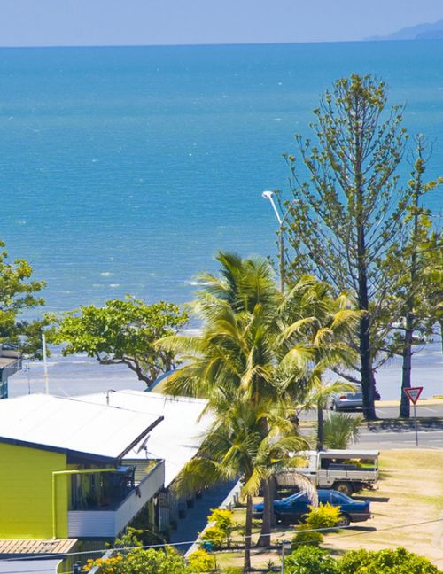 Surfside Motel - Yeppoon - Accommodation Resorts