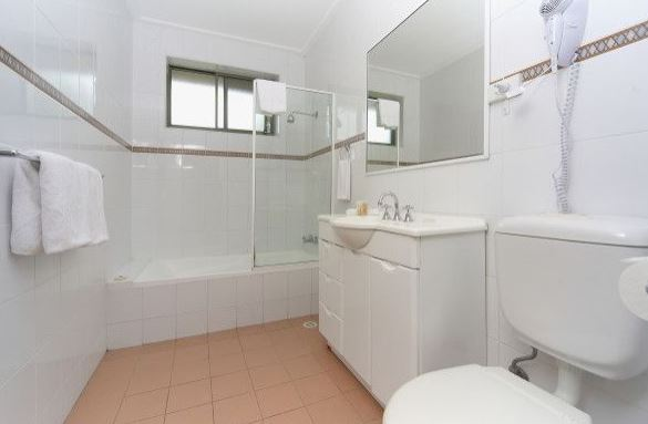 North Parramatta Serviced Apartments - Accommodation Resorts