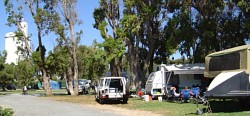Elliston Caravan Park - Accommodation Resorts