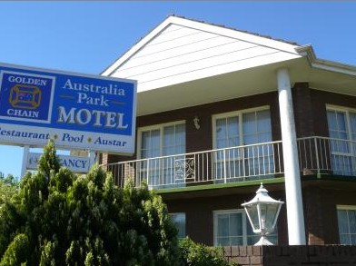 Australia Park Motel - Accommodation Resorts