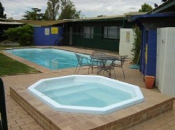 Barossa Motor Lodge - Accommodation Resorts