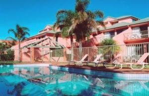 Tuscany Apartments - Accommodation Resorts