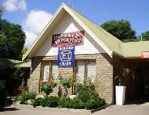 Hahndorf Inn - Accommodation Resorts