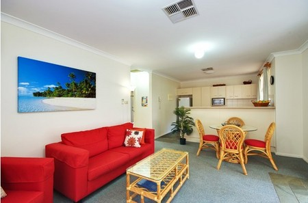Beaches Serviced Apartments - Accommodation Resorts