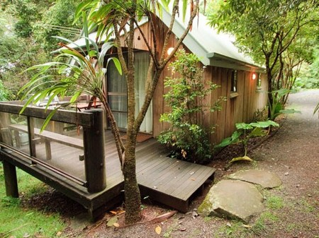 Mt Glorious Getaway Cottages - Accommodation Resorts