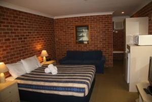 Comfort Inn Lake Macquarie - Accommodation Resorts