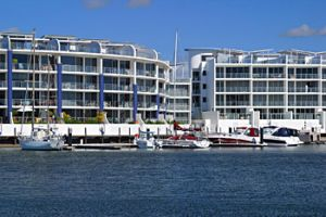 Bluewater Point Resort - Accommodation Resorts