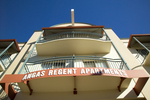 Angas Regent Apartments - Accommodation Resorts