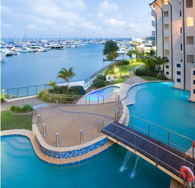 Mantra Hervey Bay - Accommodation Resorts