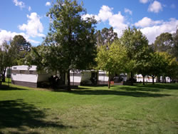 Riverbend Caravan Park - Accommodation Resorts
