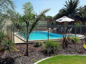 Renmark Motor Inn - Accommodation Resorts