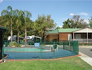 Albury Motor Village - Accommodation Resorts