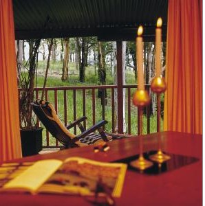 Eaglereach Wilderness Resort - Accommodation Resorts