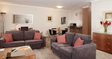 Ringwood Royale Apartment Hotel - Accommodation Resorts