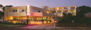 Crown Apartments Merimbula - Accommodation Resorts