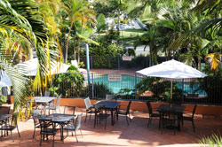 Bella Mare Beachside Apartments - Accommodation Resorts