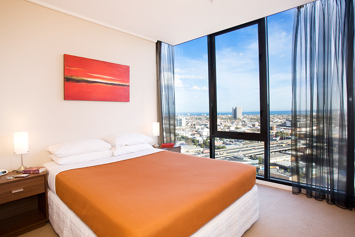 Melbourne Short Stay Apartments - Accommodation Resorts