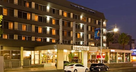 Rockford Adelaide - Accommodation Resorts
