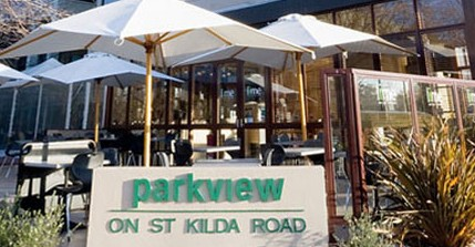 St. Kilda Road Parkview Hotel - Accommodation Resorts