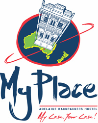 My Place - Adelaide Backpackers Hostel - Accommodation Resorts