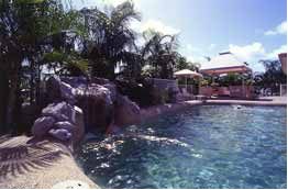 Rainbow Sands - Accommodation Resorts