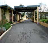 Motel Traralgon - Accommodation Resorts