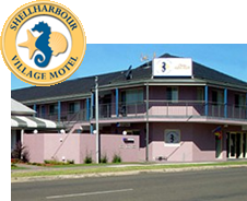 Shellharbour Village Motel - Accommodation Resorts