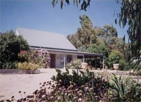 Brackley Cottage - Accommodation Resorts