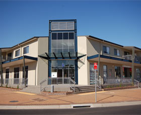 Centrepoint Apartments Griffith - Accommodation Resorts