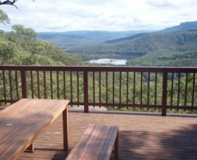 Kangaroo Valley Bush Retreat - Accommodation Resorts