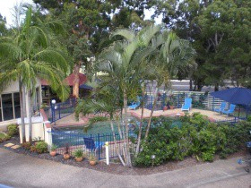 Rainbow Getaway Resort - Accommodation Resorts